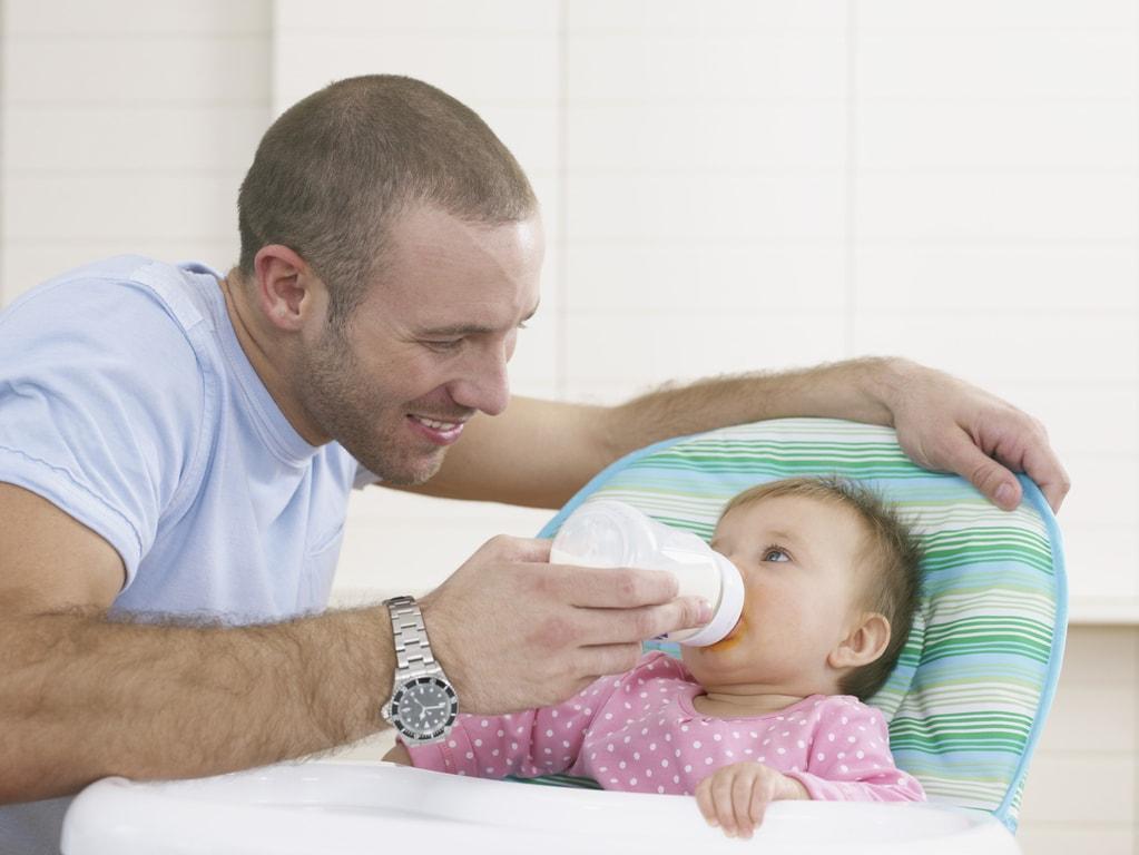 permisos paternidad